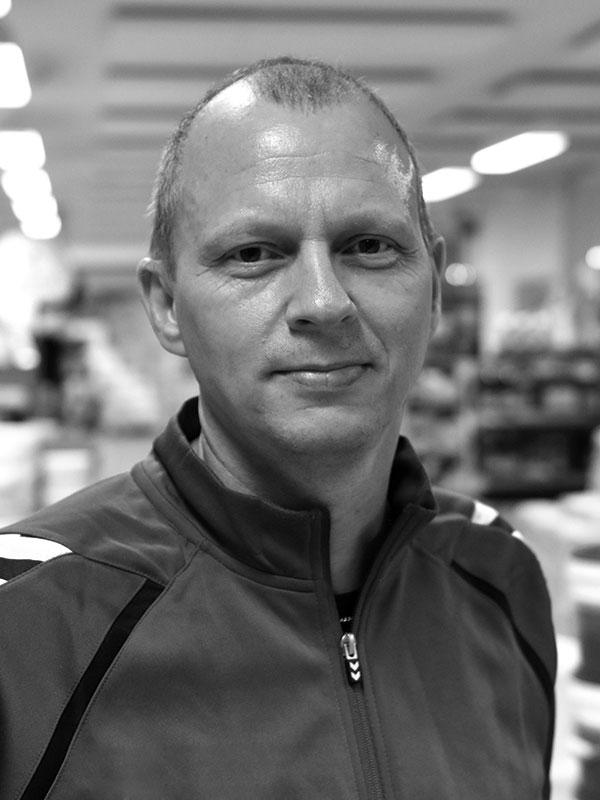 Carsten Kaastrup