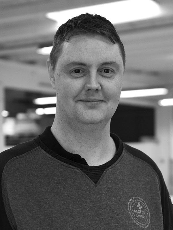 Erik Michael Andersen