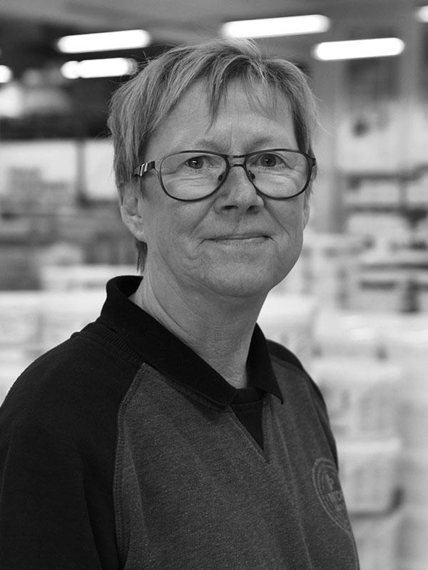 Grethe Mikkelsen