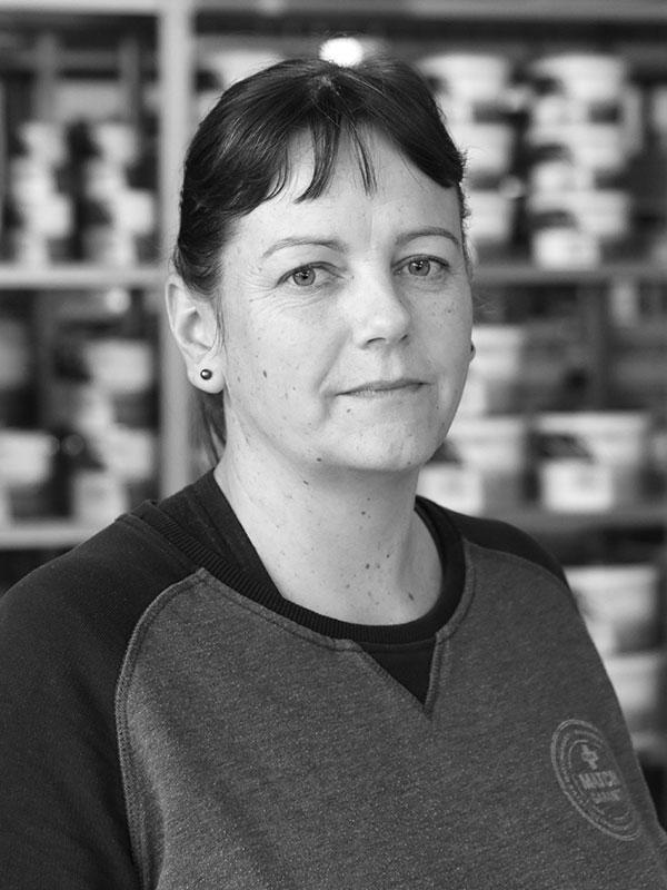 Karen Marie Bech (Rie)