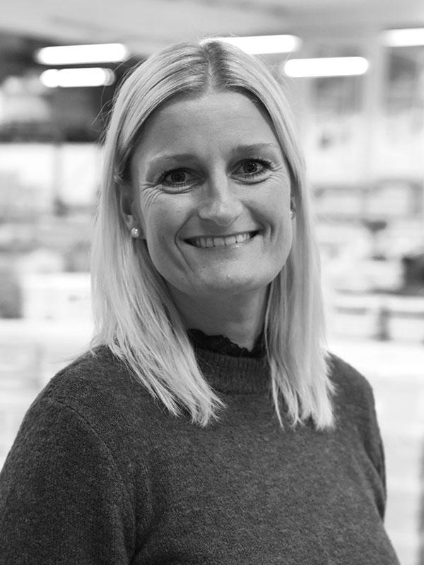 Rikke Sørensen