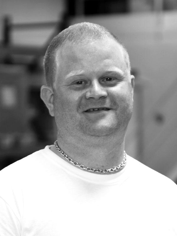 Daniel Oehlenschlæger